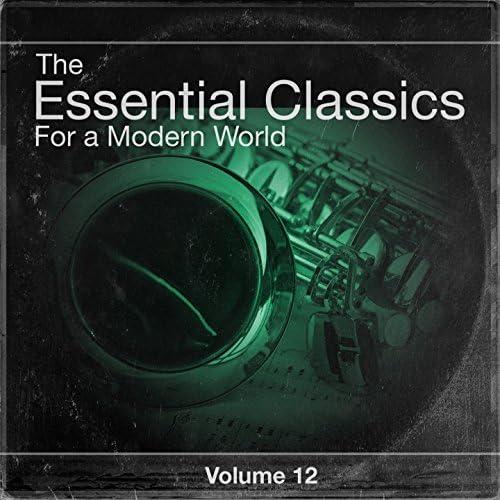 Various Conductors & Various Orchestras