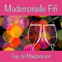Mademoiselle Fifi livre audio