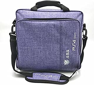 System Carrying Handbag Case For PlayStation 4