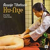 Masaje Tibetano Ku-Nye (Fc - Formacion Continua)