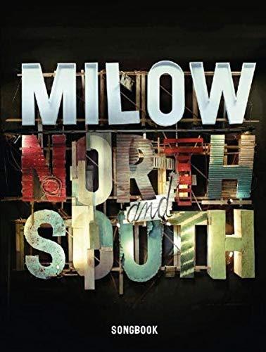 North And South (Songbook): Für Klavier, Gesang, Gitarre