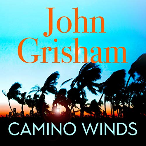 Couverture de Camino Winds