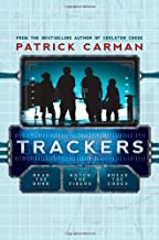 Trackers by Patrick Carman (2010-05-01)