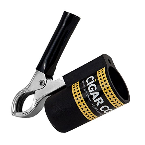 Cigar Compadre Clip On Holder