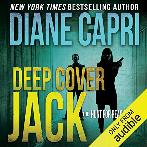 Deep Cover Jack cover art