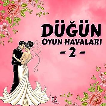 Düğün Oyun Havaları Vol.2