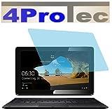 4ProTec I 2X ANTIREFLEX matt Schutzfolie für Odys Unity Win 12 2in1 Premium Bildschirmschutzfolie Displayschutzfolie Schutzhülle Bildschirmschutz Bildschirmfolie Folie