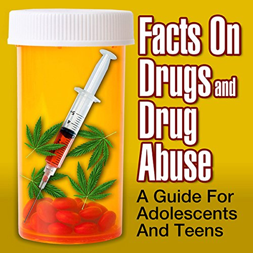 Facts on Drugs and Drug Abuse cover art