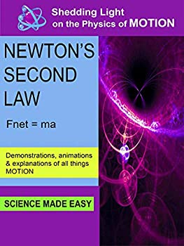 Shedding Light on the Physics of Motion - Newton s Second Law