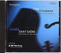 Clara Schumann/Saint