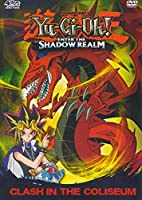 Yu-Gi-Oh: Series 3 V.3 - Clash in the Coliseum [DVD] [Import]
