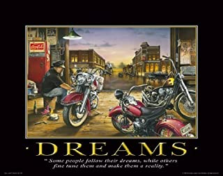 Best motorcycle motivational posters Reviews
