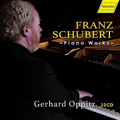 Schubert: Piano Works