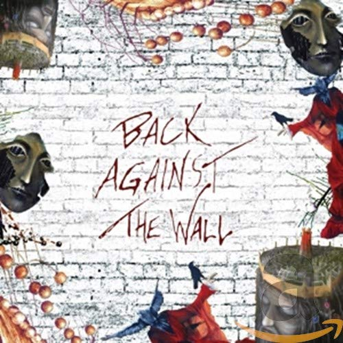 Back Against The Wall - A Tribute To Pink (2 CD)