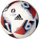 adidas Performance Euro 16Top Glider–Balón de fútbol, Color...