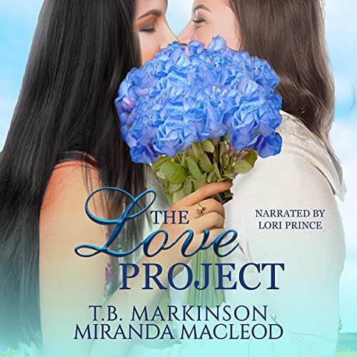 The Love Project cover art