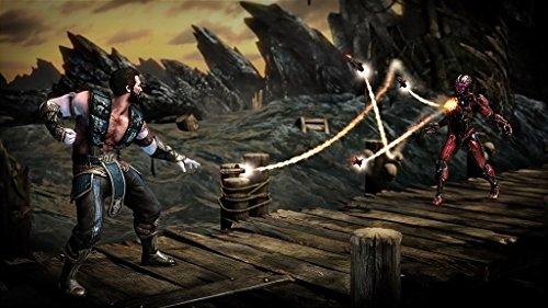 Warner Bros Mortal Kombat XL Xbox One Básico Xbox One Inglés vídeo ...