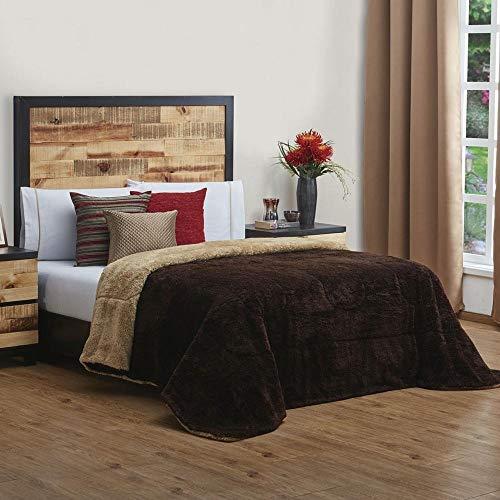 Lista de Cobertores Coppel los más recomendados. 15
