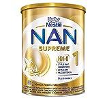 Fórmula Infantil, Nan Supreme 1, 800g