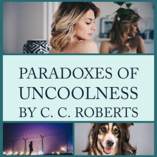 Paradoxes of Uncoolness audiobook cover art