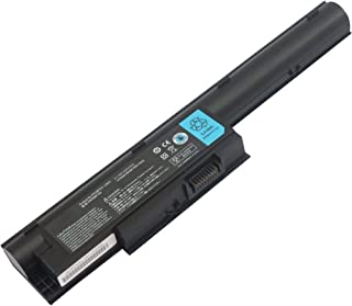 Replacement Laptop Battery for Fujitsu LH531, BH531, FMVNBP195 / 10.8v / 4400 mAh/Double M
