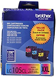 Brother Ink and Toners 9