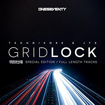 Gridlock: Special Edition