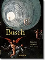Jérôme Bosch. l'Oeuvre Complet. 40th Ed.