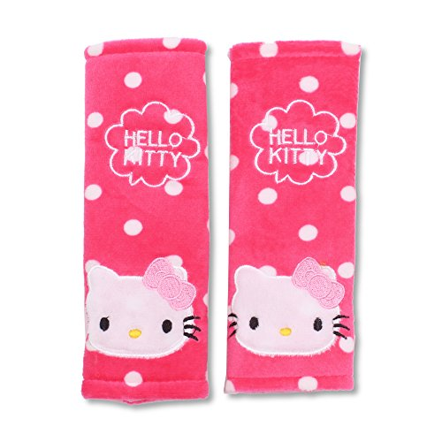 car cover set hello kitty - 2