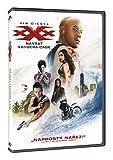 xXx: Navrat Xandera Cage DVD / xXx: The Return Of Xander Cage (tschechische version)