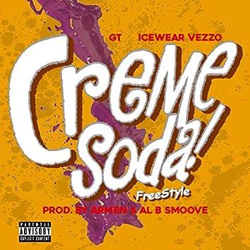 Creme Soda Freestyle
