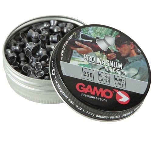 Gamo Wettkampf Diabolos Pro-Magnum Kal. 4,5 mm 250 Stück, 200231