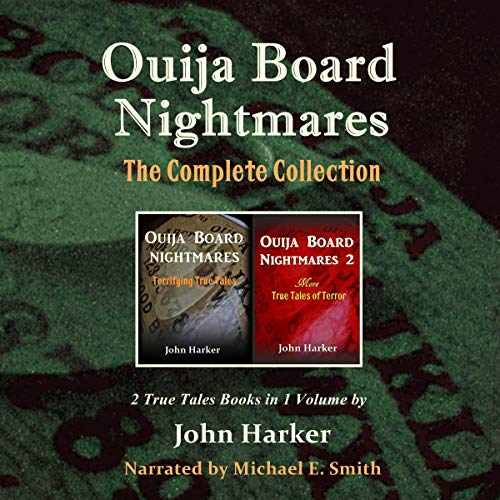 Ouija Board Nightmares