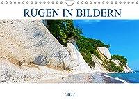 Ruegen in Bildern (Wandkalender 2022 DIN A4 quer): Fotos von der Ostseeinsel Ruegen (Monatskalender, 14 Seiten )