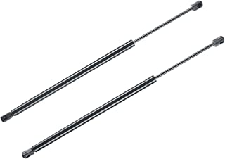2pcs Rear Hatch Gas Charged Lift Supports Liftgate Struts Shock for Jeep Compass 2007-2013 without Speakers