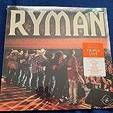 The Night At RYMAN Auditorium