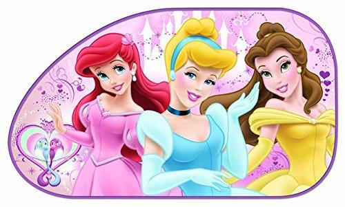 Disney Baby Coppia Tendine Laterali Trapezio Principesse