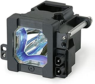 JVC HD-52G787 TV Assembly Cage with High Quality Projector bulb