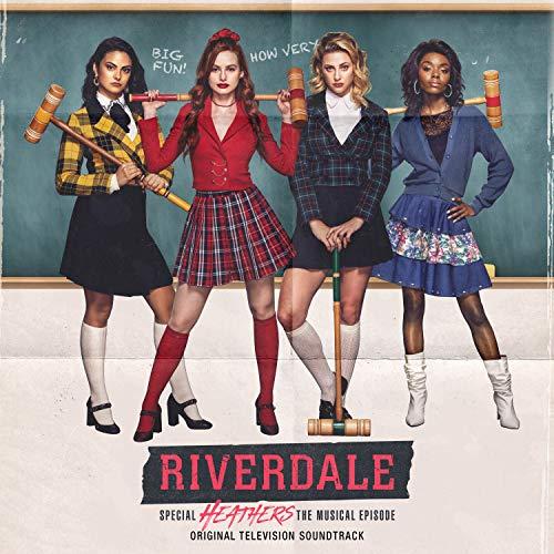 Riverdale: Special Episode - Hea...