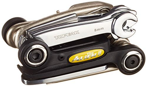 Topeak Alien II 31-Function Bicycle Tool