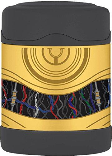 Frasco de alimentos Thermos Funtainer 255 ml