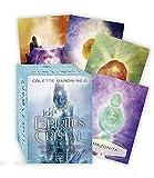 Los espíritus cristal: Libro y 58 cartas