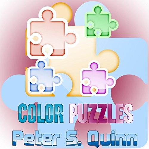 Collar Puzzle para Parejas Acero Inoxidable Rompecabezas Amor 2 Pcs Color Azul Regalo Cumpleaños Aniversario de Boda