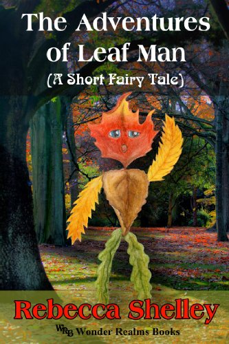 The Adventures of Leaf Man (English Edition) eBook: Shelley ...