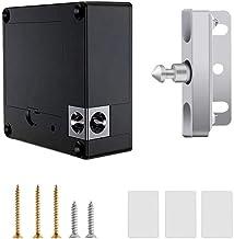 Elektronische kastsloten,RFID Lock Kit,Verborgen DIY Ladeslot met IC-kaart en Tag Entry voor houten kunststof glazen kast ...