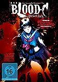 Blood-C: The Last Dark [Alemania] [DVD]