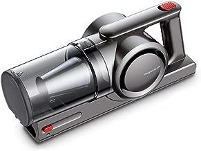 DXY DXY ręczny odkurzacz samochodowy, minipróżniowy, DC 12 V, niski poziom szumów, silny Sog 5000 Pa, wszechstronne urządz...