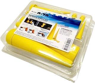 イエロック(Yelloc) 油類・化学物質配管用止め栓 ミックスボックス(MixBox)