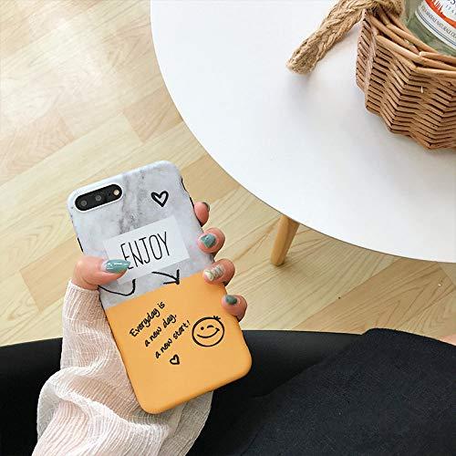 Carcasa y fundas estándar para iPhone 7, 8 y 7 8 Plus X Xs Xs Max – Carcasa de silicona para iPhone 7, 8, 7 y 8 Plus ver imagen for iPhone Xs