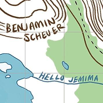 Hello Jemima